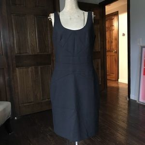 Michael Kors Little Black Dress / LBD, size 6